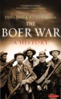Boer War, The