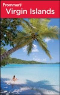 Frommer's Virgin Islands