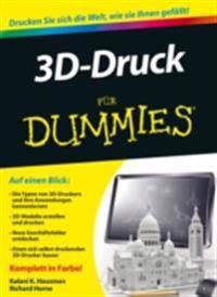 3D-Druck f r Dummies