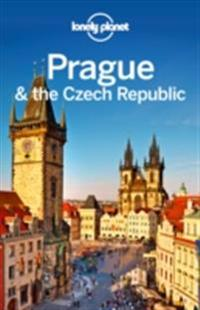 Lonely Planet Prague & the Czech Republic