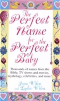 Perfect Name for the Perfect Baby
