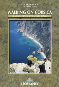 Walking in Corsica
