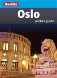 Berlitz: Oslo Pocket Guide