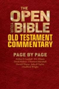 Open Your Bible Old Testament Commentary