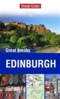 Insight Guides Greak Breaks Edinburgh