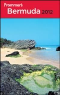 Frommer's Bermuda 2012
