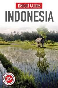 Insight Guides: Indonesia