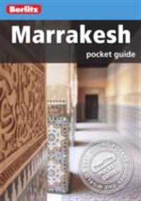 Berlitz: Marrakesh Pocket Guide