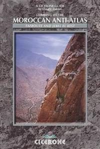 Climbing in the Moroccan Anti-Atlas