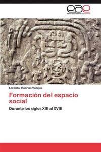 Formacion del Espacio Social