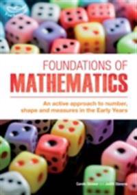 Foundations of Mathematics