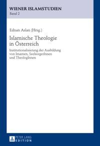 Islamische Theologie in osterreich