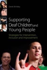 Supporting Deaf Children and Young People