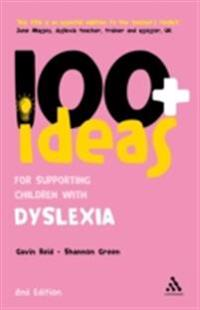 100+ Ideas for Supporting Children with Dyslexia