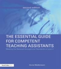 Essential Guide for Competent Teaching Assistants