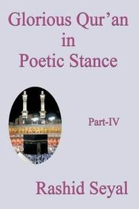 Glorious Qur'an in Poetic Stance