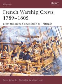 French Warship Crews 1789?1805