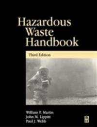 Hazardous Waste Handbook