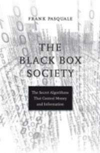 Black Box Society