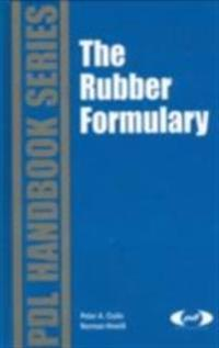 Rubber Formulary