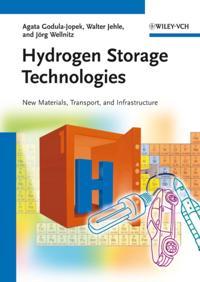 Hydrogen Storage Technologies