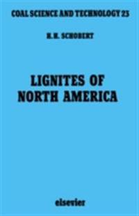 Lignites of North America
