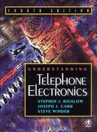 Understanding Telephone Electronics