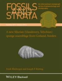 Fossils and Strata, A New Silurian (Llandovery, Telychian) Sponge Assemblage from Gotland, Sweden