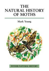 Natural History of Moths
