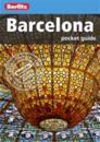 Berlitz: Barcelona Pocket Guide