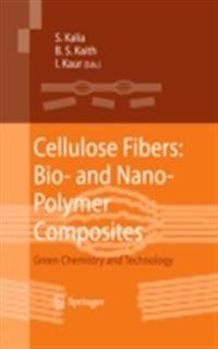 Cellulose Fibers