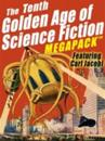 Tenth Golden Age of Science Fiction MEGAPACK (R): Carl Jacobi