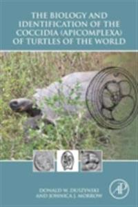 Biology and Identification of the Coccidia (Apicomplexa) of Turtles of the World
