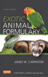 Exotic Animal Formulary - eBook