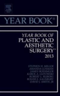 Year Book of Plastic and Aesthetic Surgery 2013, E-Book