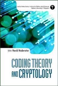 Coding Theory and Cryptology