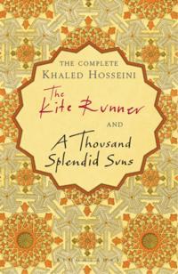 Complete Khaled Hosseini