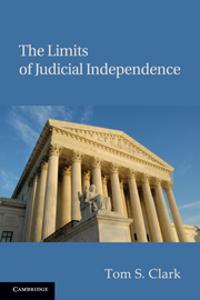 Limits of Judicial Independence