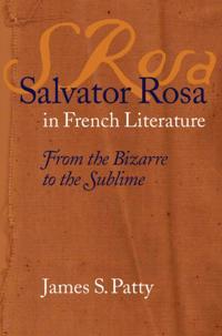 Salvator Rosa in French Literature