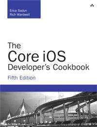 Core iOS Developer's Cookbook