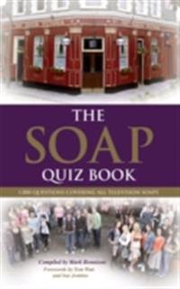 Soap Quiz Book