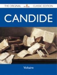 Candide - The Original Classic Edition