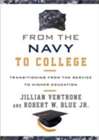From the Navy to College