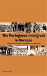 Portuguese immigrant in Curacao
