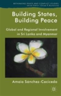 Building States, Building Peace