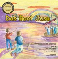 Das Boot des Jesus