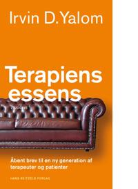 Terapiens essens