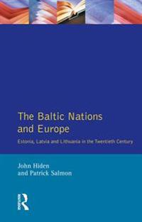 Baltic Nations and Europe