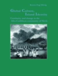 Global Culture, Island Identity