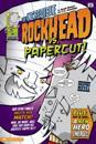 Incredible Rockhead vs Papercut!